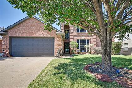 Residential Property for sale in 7045 Echo Lake Court, Arlington, TX, 76001