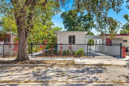 Residential Property for sale in 4221 NW 5th Ave, Miami, FL, 33127