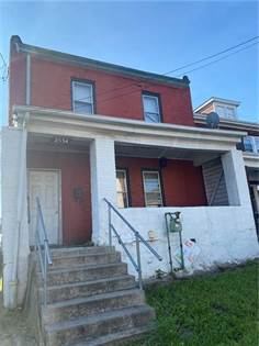 Residential Property for sale in 2534 Allequippa St, Pittsburgh, PA, 15213