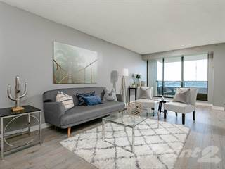 Condo for sale in 75 Emmett Ave, Toronto, Ontario