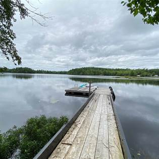 Farm And Agriculture for sale in 55 Lake Shore Drive, West Clifford, Nova Scotia, B4V 8H9
