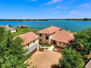 Single Family for sale in 536 East Lakeshore on Lake LBJ, Llano, TX, 78643