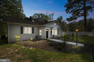 Single Family for sale in 95 NEWTOWN ROAD, Solomons, MD, 20688