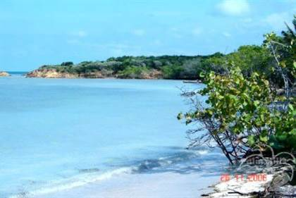 Lots And Land for sale in Wonderful Property Included Permission for Private or Tourist Projects, Montecristi, Manabí