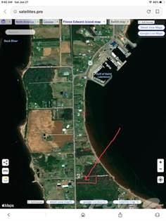 Lots And Land for sale in 50 Northport Rd, Alberton, Prince Edward Island, C0B1B0