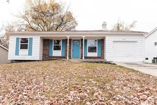 Single Family for sale in 1170 Foxlair, Bellefontaine Neighbors, MO, 63137