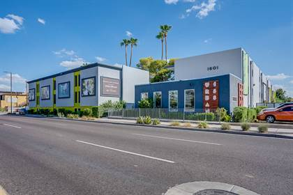 Apartment for rent in 1601 W. Camelback Rd, Phoenix, AZ, 85015