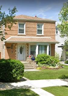 Residential Property for sale in 6152 North Hamlin Avenue, Chicago, IL, 60659