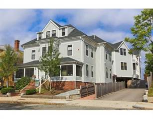 Condo for sale in 129 Highland Ave 5, Somerville, MA, 02143