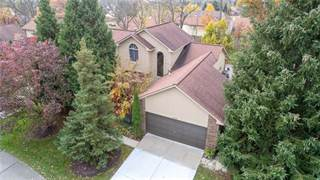 Condo for sale in 6328 ASHWOOD Lane, West Bloomfield, MI, 48322