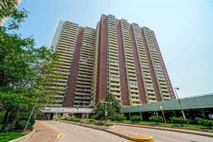 Condominium for sale in 5 Massey Sq 2810, Toronto, Ontario, M4C5L6