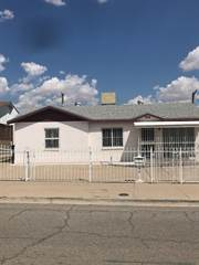 Residential Property for sale in 928 LARIAT Street, El Paso, TX, 79915