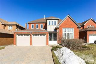 Residential Property for sale in 49 Brittany Cres, Markham, Ontario, L3R 0R2