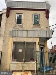 Multi-family Home for sale in 6101 W THOMPSON STREET, Philadelphia, PA, 19151