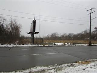 Land for sale in 7742 w davison, Detroit, MI, 48238