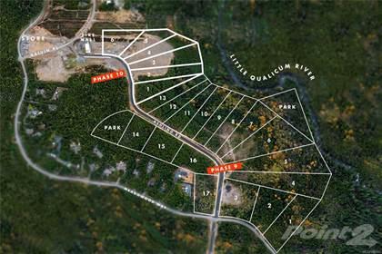 Residential Property for sale in Lot 10 Ashling Rd, Qualicum Beach, British Columbia, V9K 2V1