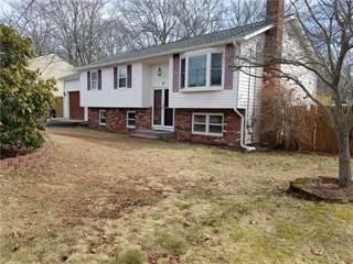 Single Family for sale in 17 Cherokee Trail, West Greenwich, RI, 02817