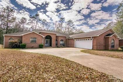 Residential Property for sale in 2545 ROSEDOWN DR, Gonzalez, FL, 32533