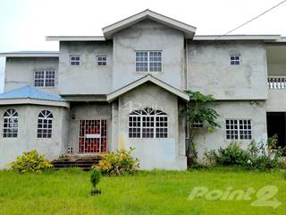 Residential Property for rent in Beautiful Home in the Castleton Heights neighbourhood of Burrel Boom, Belize District, Belize