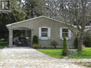 Single Family for sale in 102 CAMPBELL Street, Collingwood, Ontario