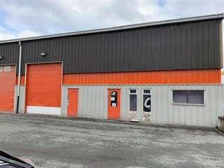 Industrial for rent in 12692 82 AVENUE, Surrey, British Columbia, V3W3G1
