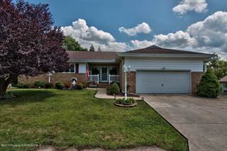 Single Family for sale in 113 Clearview Ln, Peckville, PA, 18452