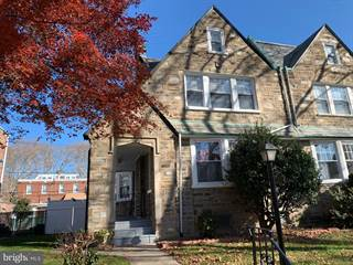 Single Family for rent in 731 GLENVIEW STREET, Philadelphia, PA, 19111