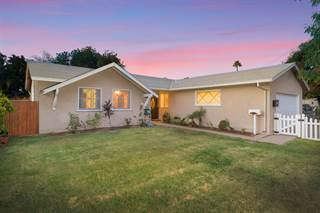 Single Family for sale in 4838 Mount Saint Helens Drive, San Diego, CA, 92117