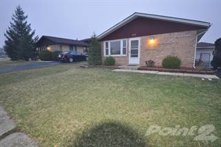 House for rent in 8912 167Th Pl - 3 Bed 1 Bath, Orland, IL, 60487