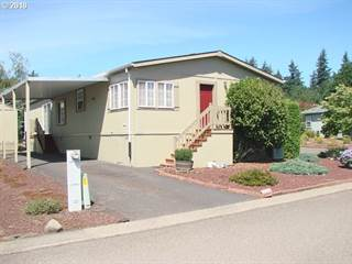 Residential Property for sale in 10400 SE COOK CT 101, West Mount Scott, OR, 97222