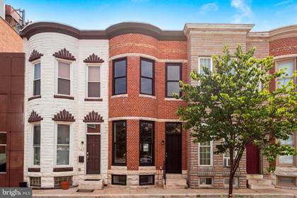 Residential for sale in 145 N LUZERNE AVE, Baltimore City, MD, 21224