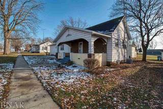 Single Family for sale in 411 Second, Anchor, IL, 61720