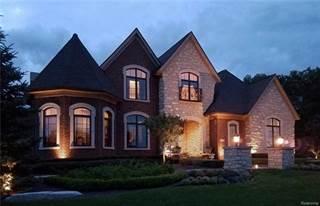Single Family for sale in 21416 EQUESTRIAN Trail, Novi, MI, 48167