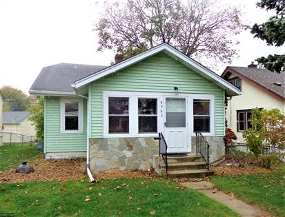 Residential Property for sale in 5252 Chicago Avenue, Minneapolis, MN, 55417