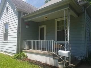 Single Family for sale in 2120 Herbert Street, Murphysboro, IL, 62966