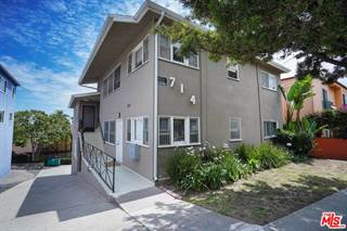 Multi-Family for sale in 714 PIER Avenue, Santa Monica, CA, 90405