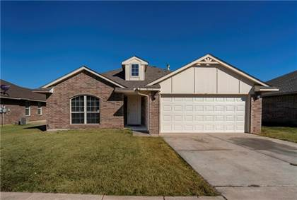 Residential for sale in 8004 Eagle Circle, Oklahoma City, OK, 73135