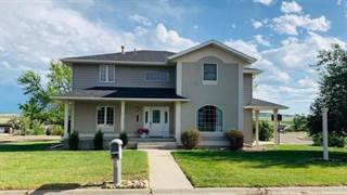 Single Family for sale in 1630 Northern Heights DR, Havre, MT, 59501