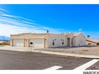 Multi-family Home for sale in 1105 CATALINA DR, Lake Havasu City, AZ, 86403