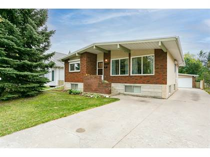 Single Family for sale in 10905 57 AV NW, Edmonton, Alberta, T6H0Y9
