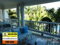 Photo of OCEANFRONT PENTHOUSE  IN SMALL GATED COMMUNITY