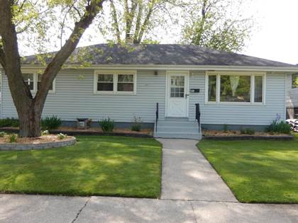 Residential Property for sale in 520 N Arbogast Street, Griffith, IN, 46319
