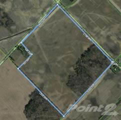 Land for sale in 2161 Coltsfoot Drive, Southwest Middlesex, Ontario