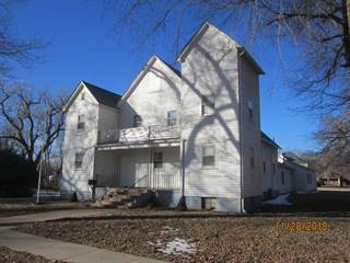 Single Family for sale in 450 E A Ave, Kingman, KS, 67068