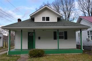 Single Family for sale in 2926 7th Avenue, Huntington, WV, 25702