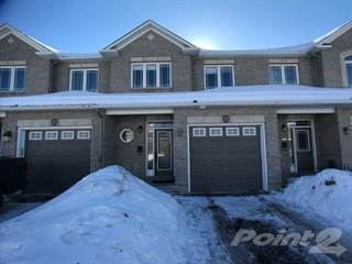 Residential Property for sale in 733 Percifor Way, Ottawa, Ontario, K1W 0E6