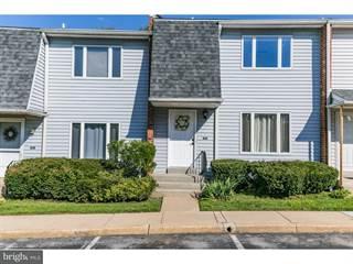 Townhouse for sale in 3441 HILLOCK LANE, Wilmington, DE, 19808