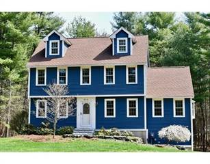 Single Family for sale in 878 Townsend Rd, Groton, MA, 01450