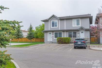 Condominium for sale in 3726 7th AVENUE E, Regina, Saskatchewan, S4N 7P7