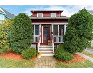 Single Family for sale in 1105 Main Street, Wakefield, MA, 01880